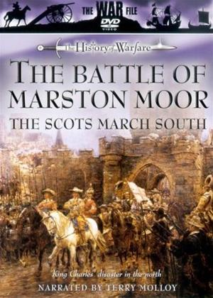 Rent The Battle of Marston Moor: The Scots March South Online DVD Rental