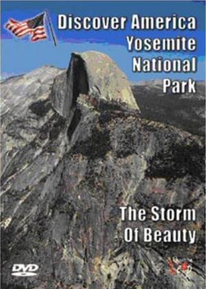 Discover America: Yosemite National Park Online DVD Rental