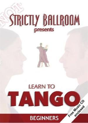 Rent Learn to Tango: Beginners Online DVD Rental