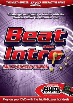 Rent Beat the Intro 5 Online DVD Rental