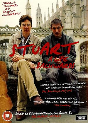 Stuart a Life Backwards Online DVD Rental