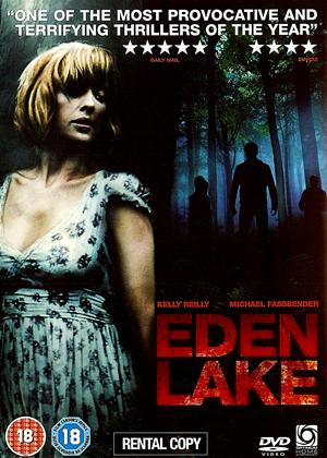 Eden Lake Online DVD Rental