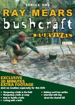 Rent Ray Mears: Bushcraft Survival: Series 1 Online DVD Rental