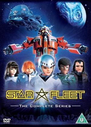 Rent Star Fleet X Bomber Online DVD Rental