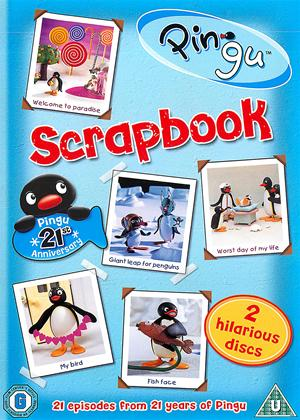 Rent Pingu: Scrapbook Online DVD Rental
