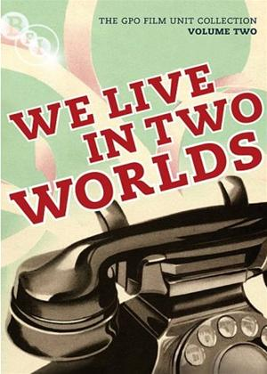 Rent GPO: Vol.2: We Live in Two Worlds Online DVD Rental