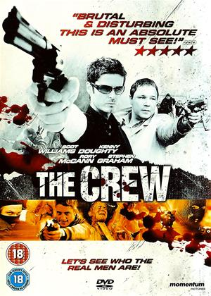 Rent The Crew Online DVD Rental