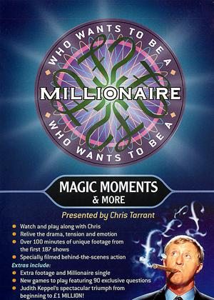 Rent Who Wants to Be a Millionaire: Magic Moments and More Online DVD Rental