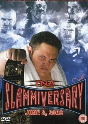 TNA Wrestling: Slammiversary Online DVD Rental
