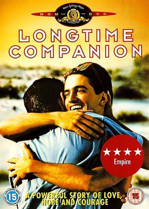 Longtime Companion Online DVD Rental