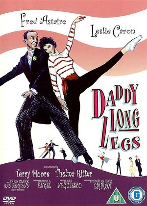 Daddy Long Legs Online DVD Rental