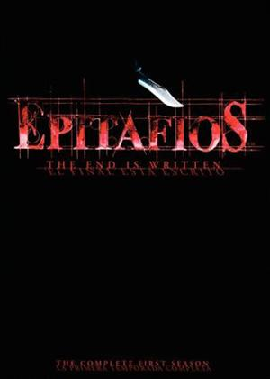 Rent Epitafios: Series 1 Online DVD Rental