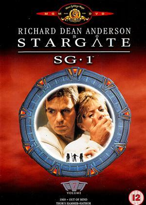 Rent Stargate SG-1: Series 2: Vol.7 Online DVD Rental