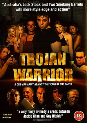 Trojan Warrior Online DVD Rental