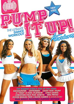 Pump It Up: The Ultimate Dance Workout Online DVD Rental