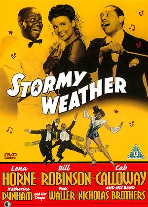 Stormy Weather Online DVD Rental