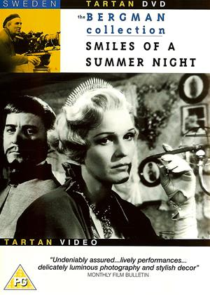 Smiles of a Summer Night Online DVD Rental