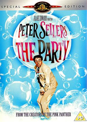 The Party Online DVD Rental