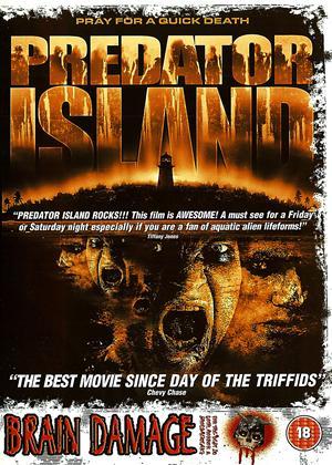 Rent Predator Island Online DVD Rental