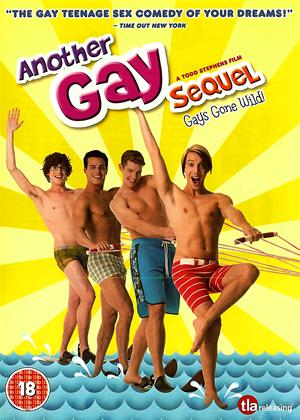 Rent Another Gay Sequel Online DVD Rental