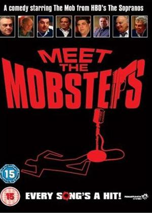 Meet the Mobsters Online DVD Rental