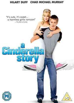 A Cinderella Story Online DVD Rental