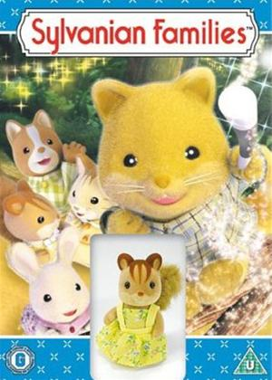 Rent Sylvanian Family Magic Tricks and Other Adventures with Free T Online DVD Rental
