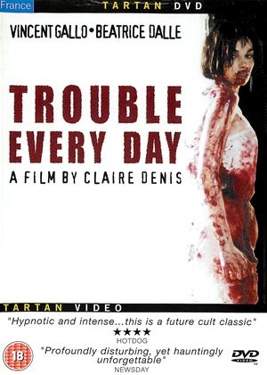 Trouble Every Day Online DVD Rental