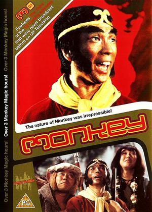 Monkey: Vol.3 Online DVD Rental