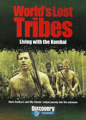 Rent World's Lost Tribes Online DVD Rental