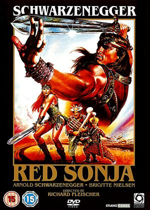 Red Sonja Online DVD Rental
