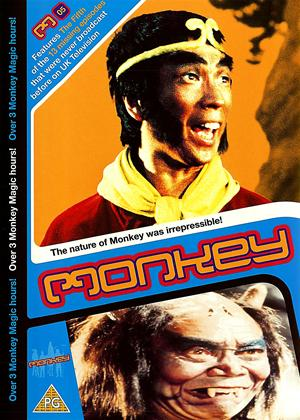 Monkey: Vol.5 Online DVD Rental
