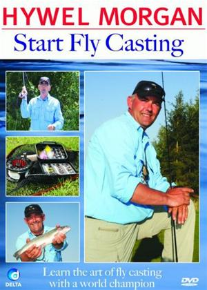 Start Fly Casting Online DVD Rental