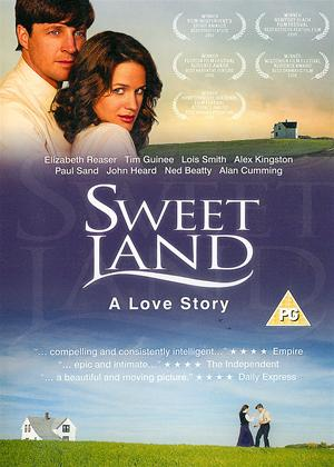 Sweet Land Online DVD Rental