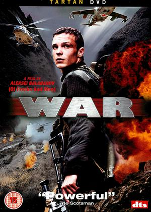 Rent War (aka Voyna) Online DVD Rental