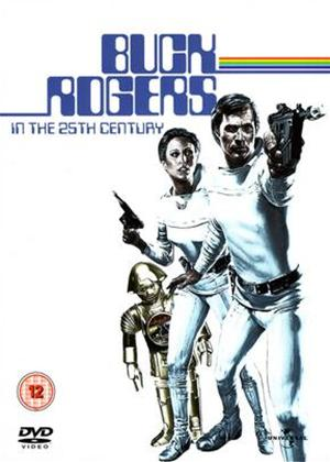 Buck Rogers in the 25th Century: Series 1 Online DVD Rental