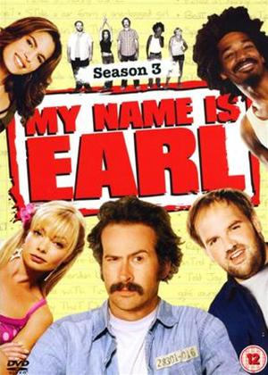 Rent My Name is Earl: Series 3 Online DVD Rental