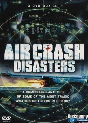 Rent Mayday: Air Crash Disasters Online DVD Rental