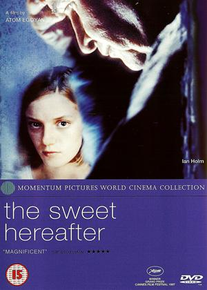 Rent The Sweet Hereafter Online DVD Rental