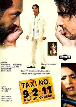 Taxi No. 9 2 11 Online DVD Rental