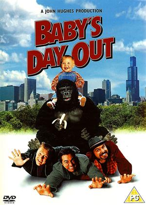 Baby's Day Out Online DVD Rental