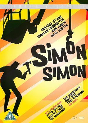 Rent Simon, Simon Online DVD Rental