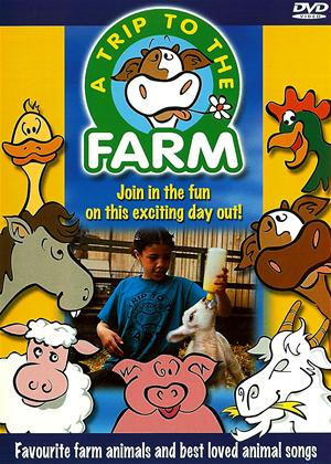 Rent A Trip to the Farm Online DVD Rental