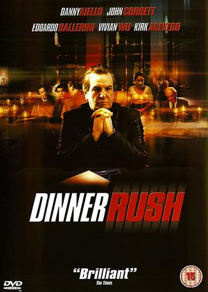 Rent Dinner Rush Online DVD Rental