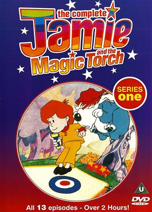 Jamie and the Magic Torch: Series 1 Online DVD Rental