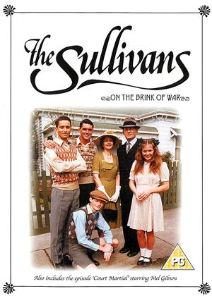 Sullivans: On the Brink of War Online DVD Rental