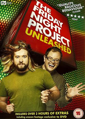 Friday Night Project Unleashed Online DVD Rental