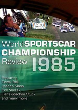 Rent World Sportscar 1985 Review Online DVD Rental