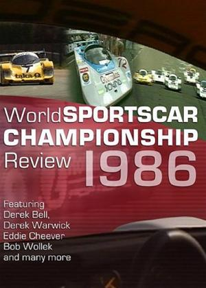 Rent World Sportscar 1986 Review Online DVD Rental
