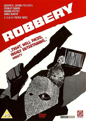 Rent Robbery Online DVD Rental